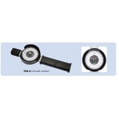 Cheie cu indicator mecanic 300TOK-G - Kanon