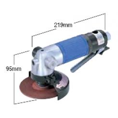 Polizor pneumatic MAGW-40 Nitto Kohki