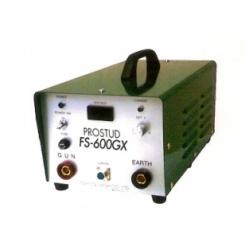 Sistem de sudare Nihon Flash - FS-600GX