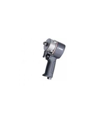 Pistol pneumatic reversibil varianta Stubby 1/2