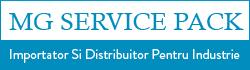 MG SERVICE PACK - importator si distribuitor al sculelor, uneltelor, pieselor de schimb si echipamentelor pneumatice si electrice, consumabile si accesorii.