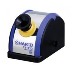 Aparat de curățare cu vârfuri rotative Hakko FT-710