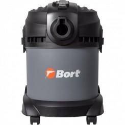 Aspirator pentru umed si uscat BORT BAX-1520-Smart Clean