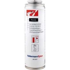 Cartus gaz, rezerva, HellermannTyton