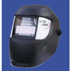 Casca protectie ptr sudura, cu reglare automata, Solar-Protect