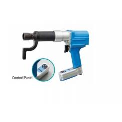 Dispozitiv industrial de insurubat 12.7 mm cu remote control