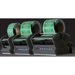 Distribuitor automat de etichete LDX120 - Yaesu