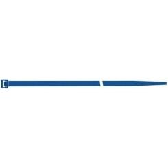 Fasete, culoare albastru 280x 4,5mm, 100 buc, Sapi