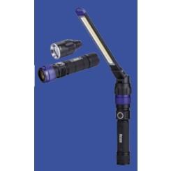 Lampa de inspectie cu LED si acumulator, 2 in 1 - Forum