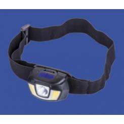 Lanterna cu LED pentru frunte, senzor - Forum