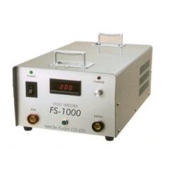 Sistem de sudare Nihon Flash - FS-1000