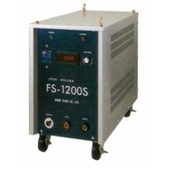 Sistem de sudare Nihon Flash - FS-1200