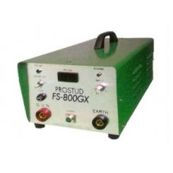 Sistem de sudare Nihon Flash - FS-800GX