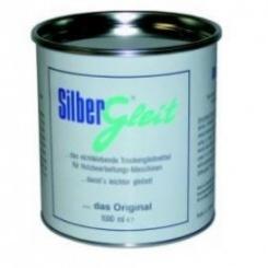 Solutie uscata de culisare ptr prelucrarea lemnului doza 1000 ml, SilberGleit