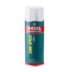Spray zinc, 400 ml - E-COLL