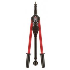 Unealta puternica pentru reglarea piulitelor, suruburilor cu nituri orizontale, cu mecanism de reglare - Master Fix