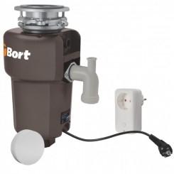 Waste disposer BORT TITAN 5000 (Control)