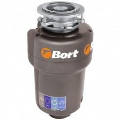 Waste disposer BORT TITAN MAX Power